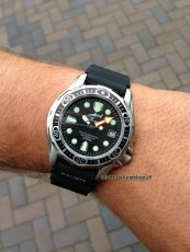 CHRIS BENZ DEEP 500M Automatic Schwarz