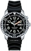 Army Watch EP-880 Damen Taucheruhr