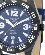 Army Watch EP-182 BLUE