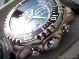 CHRIS BENZ Björn Dunkerbeck Chronograph 200M