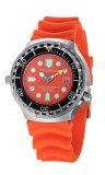 Riedenschild 100ATM ORANGE Taucheruhr RS9000-15
