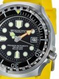 Riedenschild 100ATM GELB Taucheruhr RS9000-16