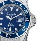 Eichmüller 3464-04 Taucheruhr Blau