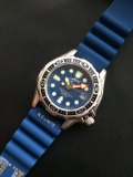 CHRIS BENZ DEEP 500M Automatic Blau